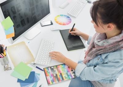 Graphic Design Company Johns Creek