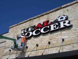Sign Repair & Maintenance Services - Signs of Intelligence in Peachtree Corners, Brookhaven, Chamblee, Alpharetta, Brookhaven, Chamblee, Duluth, Dunwoody, Johns Creek, Lilburn, Norcross, Sandy Springs, Atlanta, Suwanee