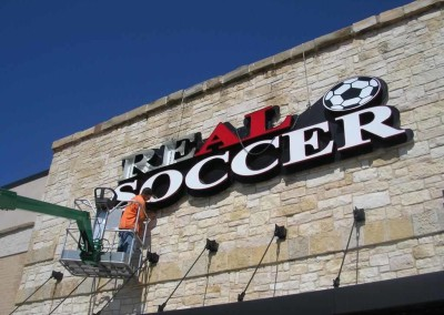 Sign Installation Company Buckhead