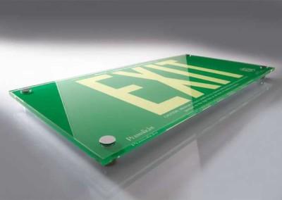 Directional Signage Alpharetta