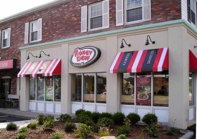 Awning Signs Peachtree Corners