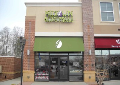 Awning Signs Norcross