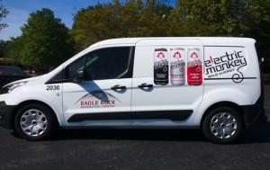 Car wraps Sandy Springs, vehicle wraps Sandy Springs