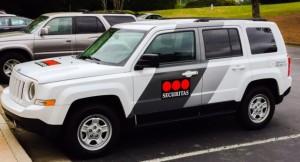 car wraps Brookhaven, vehicle wraps Brookhaven