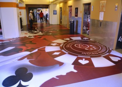 floor graphics Sandy Springs