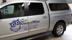Vinyl Car Wraps Put Your Business Sign On The Move!