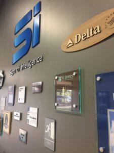 Graphic Design Services - Signs of Intelligence in Peachtree Corners, Brookhaven, Chamblee, Alpharetta, Brookhaven, Chamblee, Duluth, Dunwoody, Johns Creek, Lilburn, Norcross, Sandy Springs, Atlanta, Suwanee