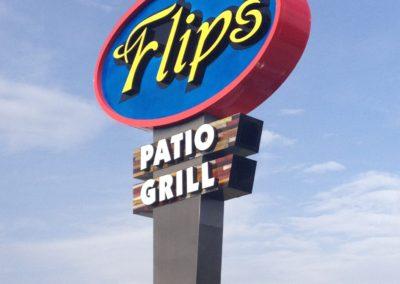 8-Flips-Pole-Sign_b535d7f5c5df019992424fd5cc51f7f1
