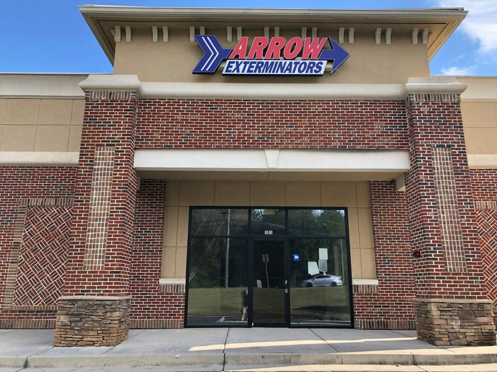 Brookhaven GA Sign Company - Signs of Intelligence in Peachtree Corners, Brookhaven, Chamblee, Alpharetta, Brookhaven, Chamblee, Duluth, Dunwoody, Johns Creek, Lilburn, Norcross, Sandy Springs, Atlanta, Suwanee