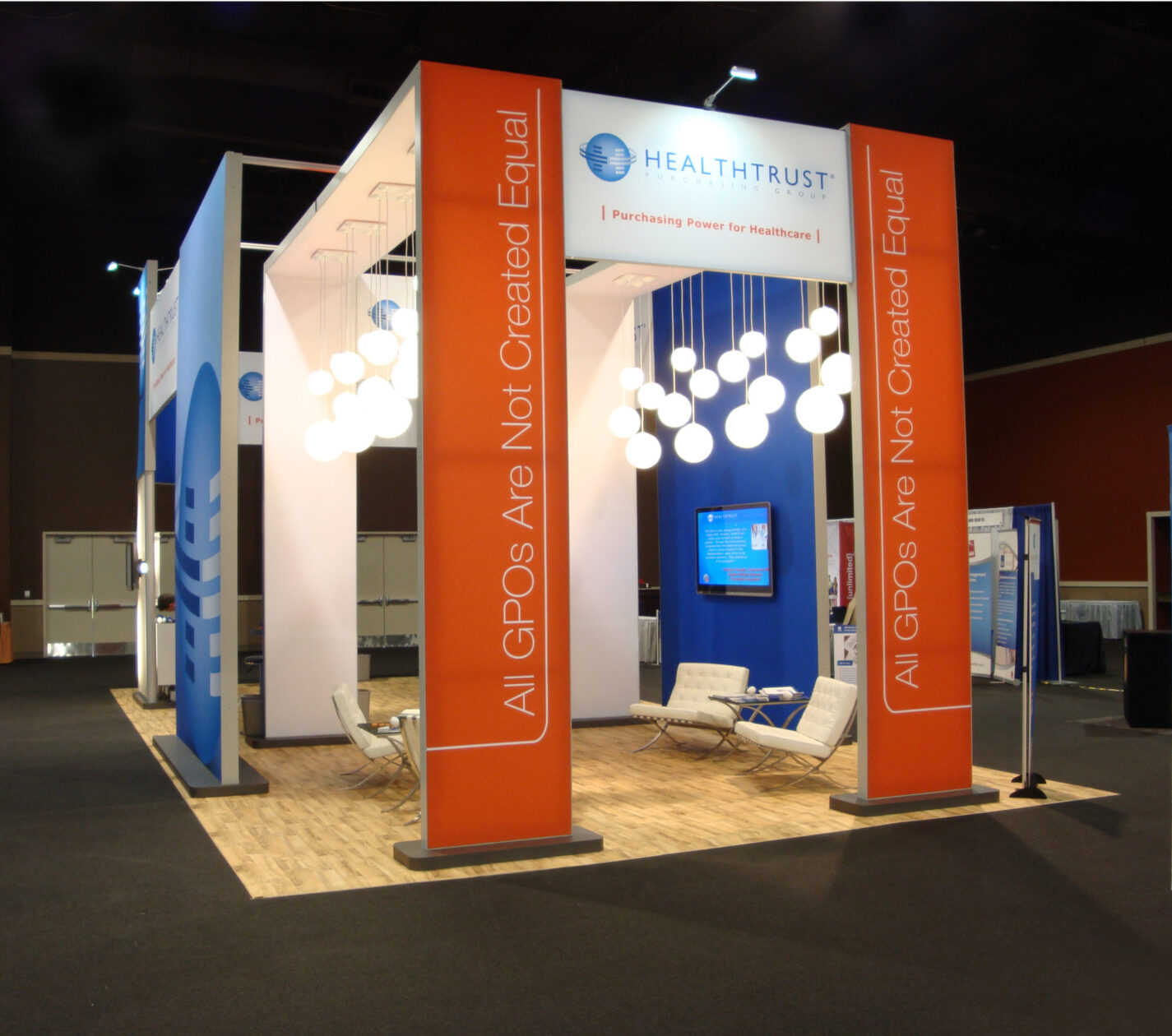 Tradeshow Displays – Signs of Intelligence in Peachtree Corners, Brookhaven, Chamblee, Alpharetta, Brookhaven, Chamblee, Duluth, Dunwoody, Johns Creek, Lilburn, Norcross, Sandy Springs, Atlanta, Suwanee