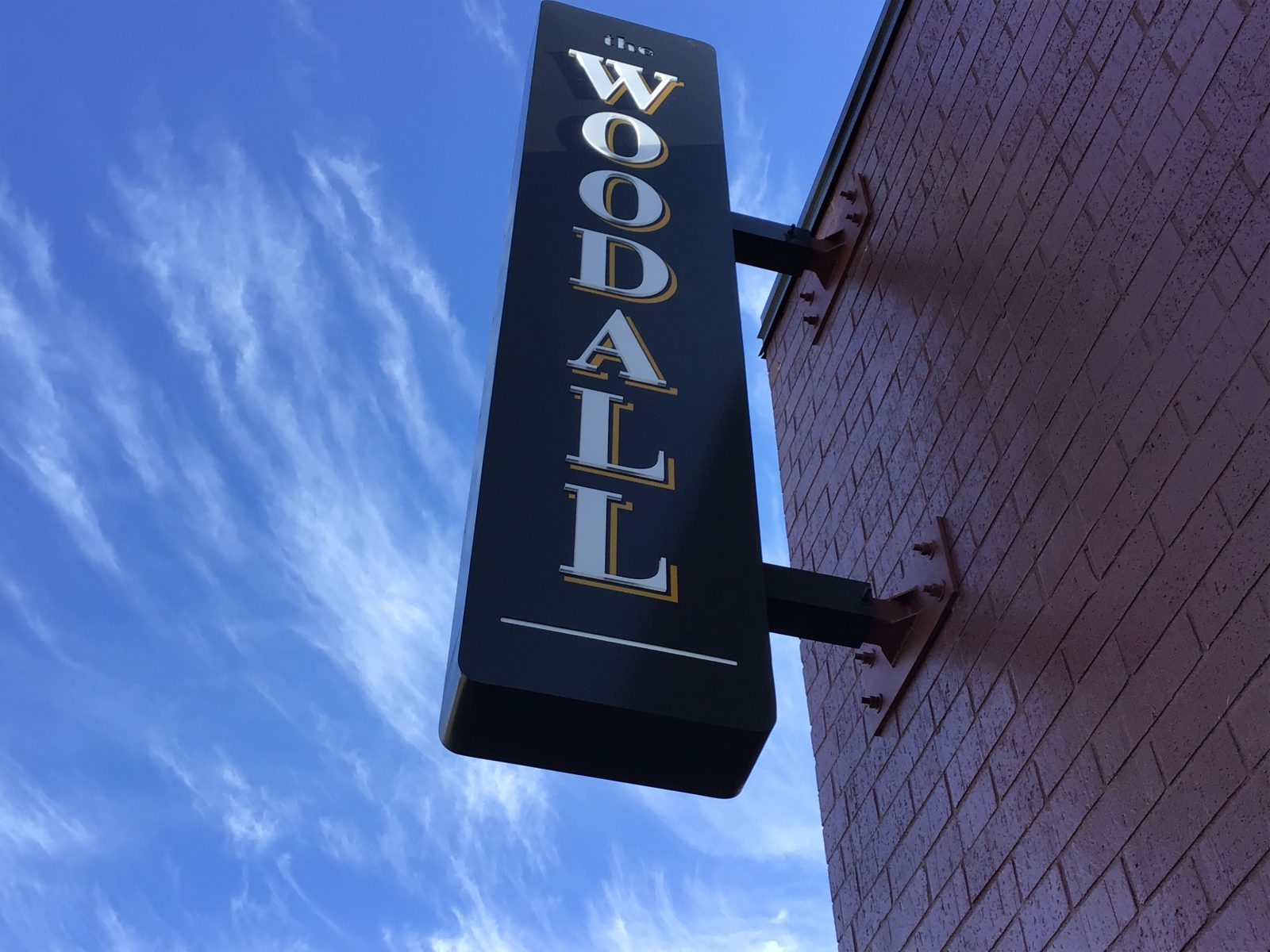 Vertical Signs - Signs of Intelligence in Peachtree Corners, GA