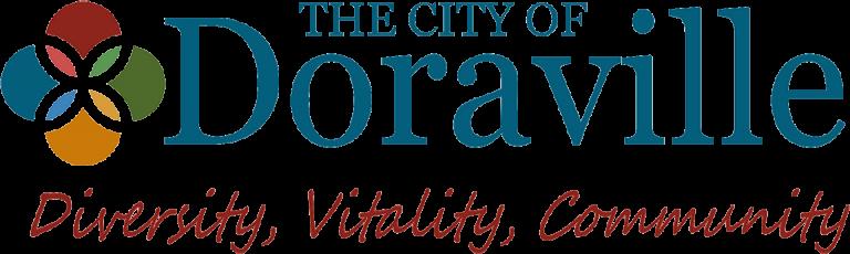 Doraville Logo 151016 - Copy