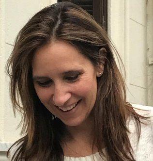 Maria Ponce de Leon - Lead Designer - Signs of Intelligence