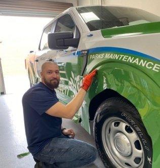 Rob_Banaszak - Installation Manager - Signs of Intelligence