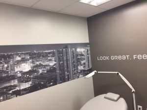 Custom Wall Murals - by Signs of Intelligence in Peachtree Corners